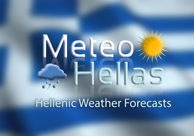 Meteohellas Weathercams