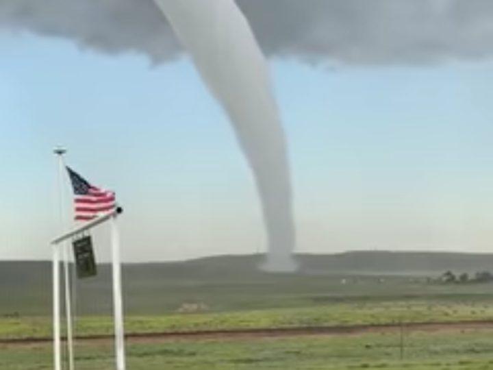 Τυφώνας Η.Π.Α