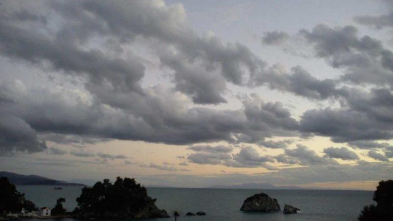 Ανάσα δροσιάς τις επόμενες ημέρες,Πτώση θερμοκρασίας-βροχές.