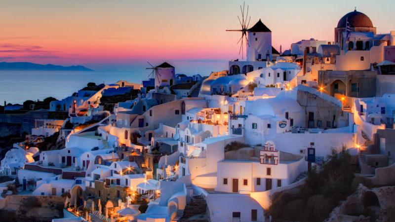 Πρόγνωση καιρού Ελλάδος για Τρίτη-Τετάρτη 30-31/7/19