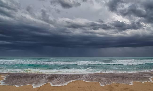 ΦΘΙΝΟΠΩΡΟ στην καρδιά του Καλοκαιριού! Ραγδαία μεταβολή του καιρού από την Τρίτη 16/7/19.Ισχυρές βροχές.