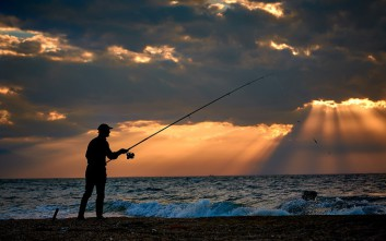 Ποιος είναι ο καλός καιρός για ψάρεμα;