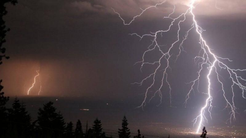 Σημαντική αλλαγή του καιρού. Βροχές και καταιγίδες σε αρκετές περιοχές.Πρόγνωση(+χάρτης) καιρού Ελλάδος Πέμπτη-Παρασκευή 3-4/10/19.
