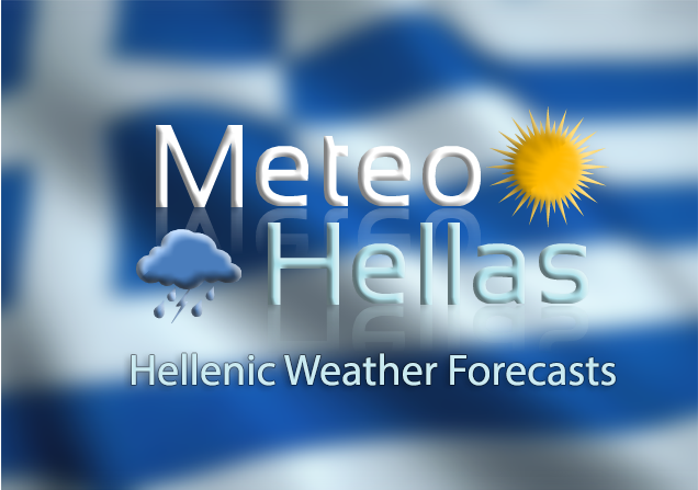 Meteohellas – Weathercams.gr