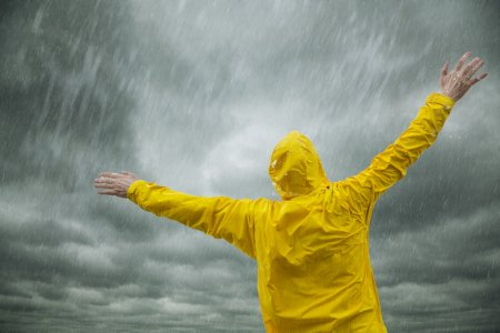 Σταδιακή αλλαγή του καιρού αύριο Παρασκευή 14/2/20.Βροχές σε μεγάλο μέρος της χώρας.