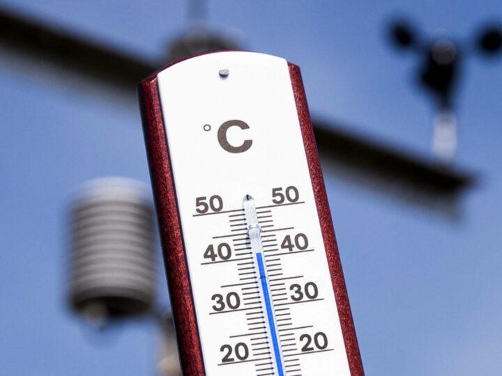 Σε πλήρη εξέλιξη την Παρασκευή 15/5/20 η ισχυρή θερμή μεταφορά στην χώρα.