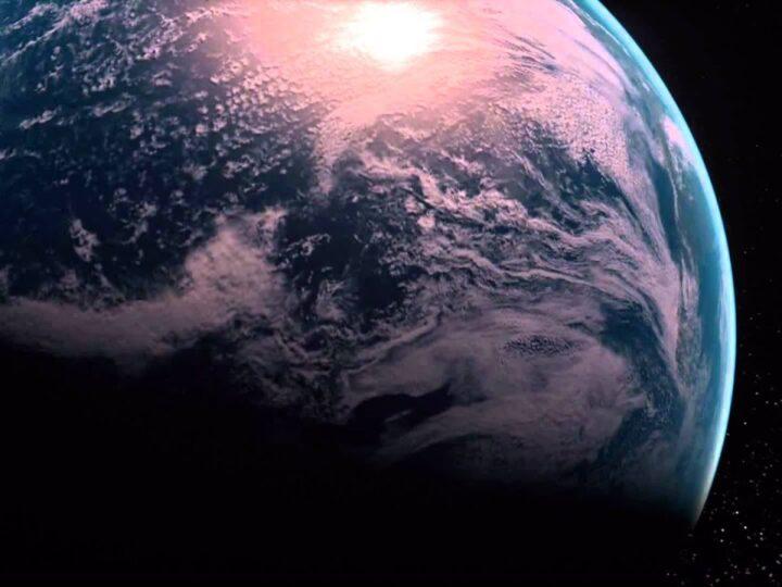 Εντυπωσιακές εικόνες από τη NASA: Η Γη τη νύχτα όπως φαίνεται από το διάστημα(φώτο+βίντεο)