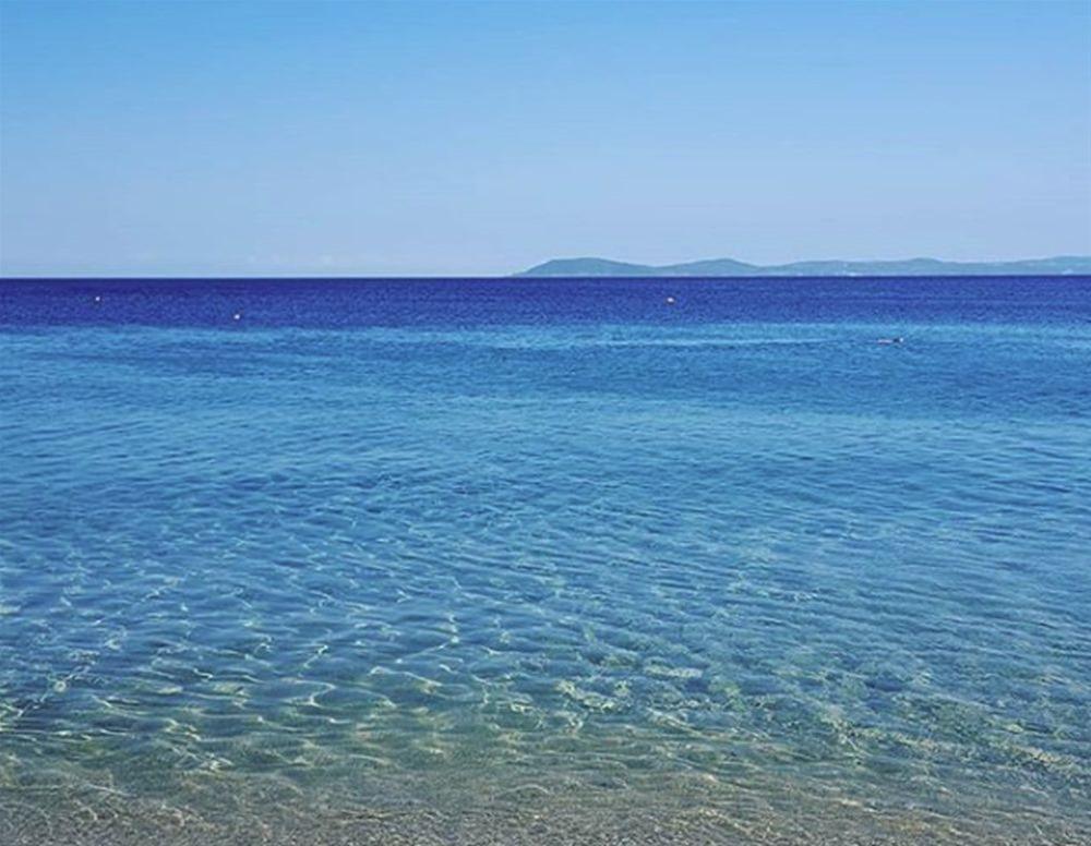 Όλοι οι δρόμοι οδηγούν στην θάλασσα. Πρόγνωση καιρού Ελλάδος για Δευτέρα 11/5/20.