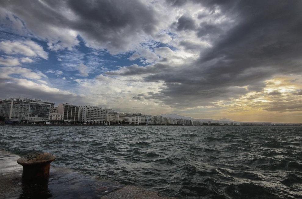 Επιστρέφουν οι βροχές σε αρκετές περιοχές της χώρας.Πρόγνωση καιρού Τρίτη 16/6/20.
