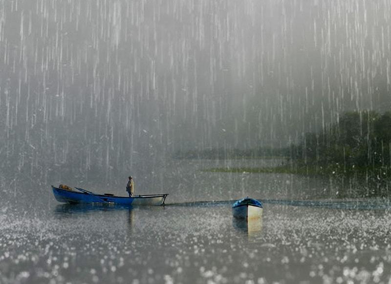 'Φθινοπωρινός' καιρός σε αρκετές περιοχές. Πρόγνωση καιρού Τρίτη 23/6/20.