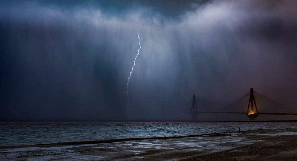 Βροχές και ισχυρές κατά τόπους καταιγίδες στα Ηπειρωτικά. Πρόγνωση καιρού Κυριακή 5/7/20.