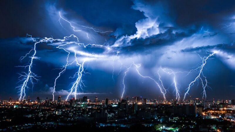Καταστροφική καταιγίδα στην Βολιβία 4-1-2021