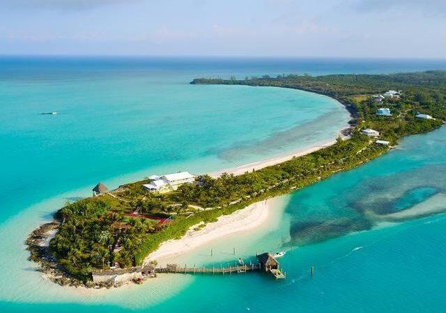 Γνωρίστε το νησί Eleuthera