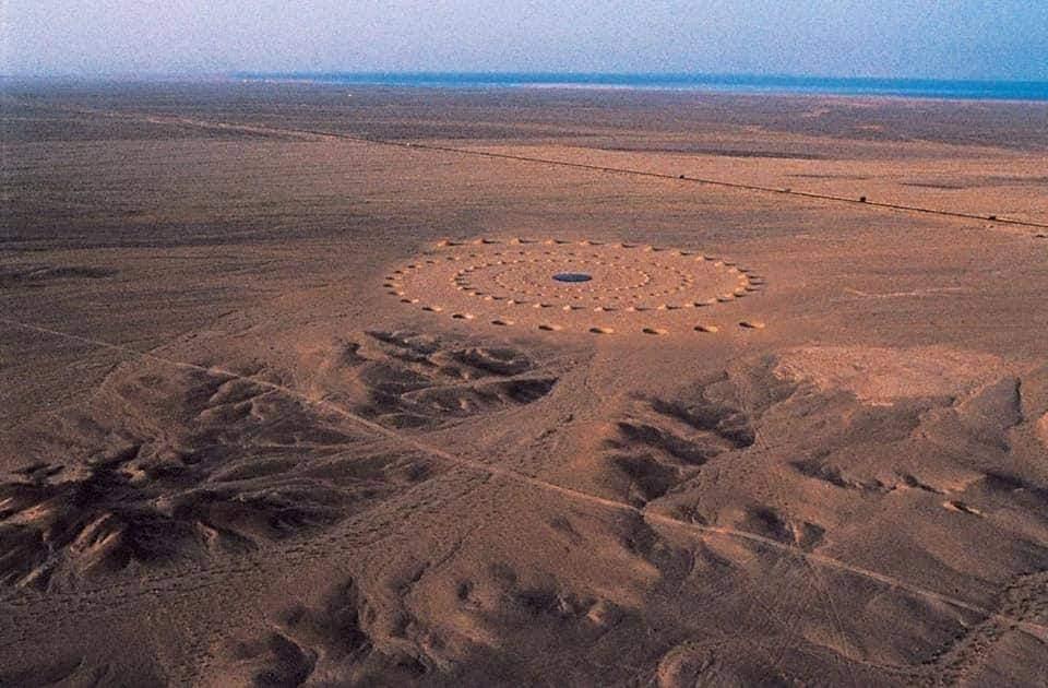 Η ανάσα της ερήμου (Desert Breath)