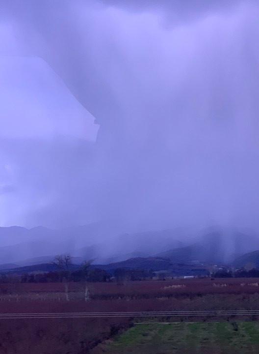 Πρόγνωση καιρού Τετάρτη 24/3/21….η Άνοιξη αγνοείται.