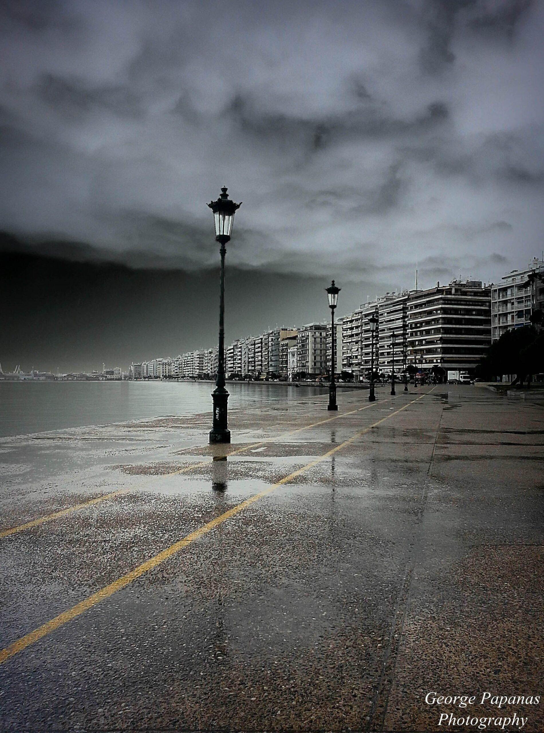 Βροχερός καιρός την Κυριακή 21/3/21 σε αρκετές περιοχές.