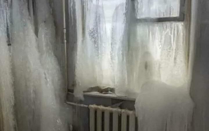 Απίστευτες φωτογραφίες από την Βορκούτα της Ρωσίας!!!