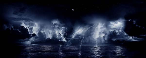 Βενεζουέλα.. η αιώνια καταιγίδα στον κόσμο με 1,2 εκατομμύρια κεραυνούς το χρόνο!!(βίντεο & φώτο)