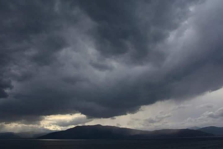 Πρόγνωση καιρού για  Τετάρτη 14/4/2021 και μια προσέγγιση των καιρικών συνθηκών το επόμενο διάστημα.