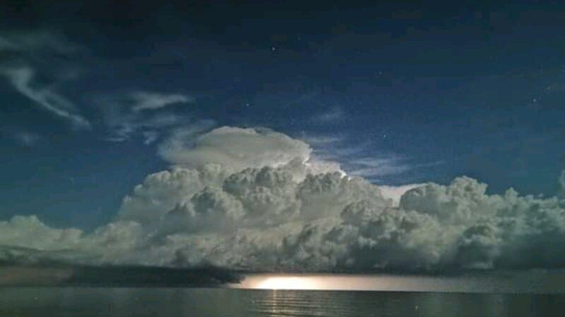 Σημαντική αλλαγή του καιρού από την Τετάρτη 6/10/21.Βροχές και καταιγίδες αρχικά από τα Δυτικά.